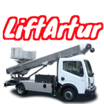 LiftArtur.be